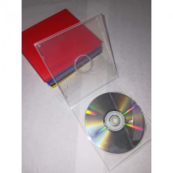 ΘΗΚΗ  DVD SMALL K10
