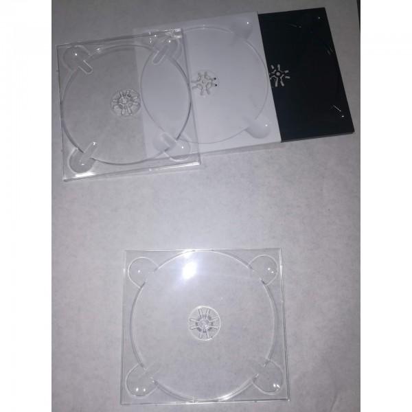 TRAY CD